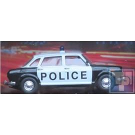 Austin Healey, 1800 Polizei Durham, 1/43