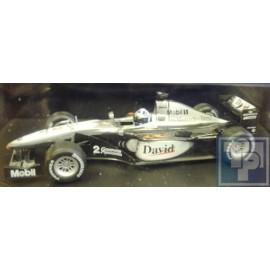 McLaren, MP4-15, 1/43