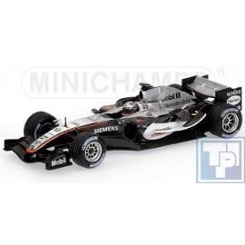 McLaren, Mercedes MP4-20, 1/43