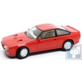 Aston Martin, V8 Zagato Coupe, 1/18