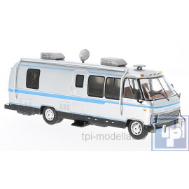 Airstream, Excella 280 Turbo, 1/43