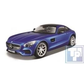 Mercedes-Benz, AMG GT, 1/18