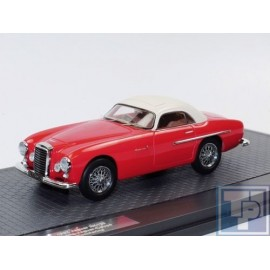 Jaguar, XL120 Flying Pininfarina Coupe, 1/43