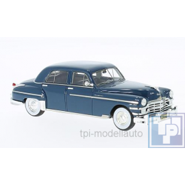 Chrysler, New Yorker 4-door Sedan, 1/43