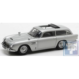 Aston Martin, DB5 Shooting Brake Harold Radford, 1/43