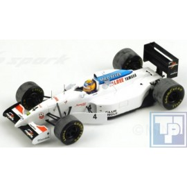 Tyrrell, 022, 1/43