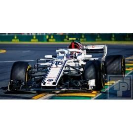 Alfa Romeo, Sauber F1 Team, 1/43