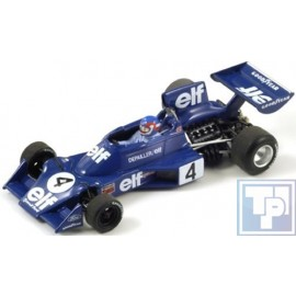 Tyrrell, 007, 1/43