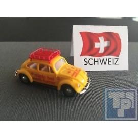 """Volkswagen VW, Kaefer, """"Welti-Furrer"""", 1/87"""