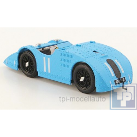 Bugatti, Type 32 tank, 1/43