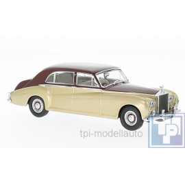 Rolls Royce, Phantom V James Young, 1/43