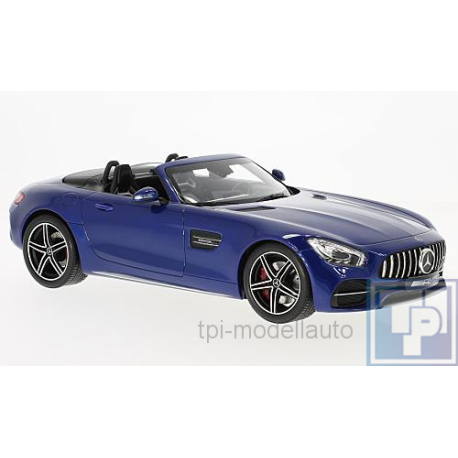 Mercedes-Benz, AMG GT C Roadster, 1/18