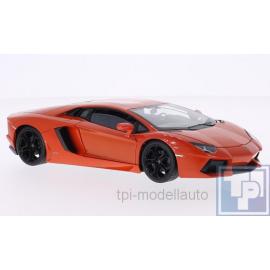 Lamborghini, Aventador LP700-4, 1/24