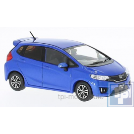 Honda Fit RS, 1/43
