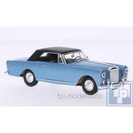 Bentley, Continental S2 DHC by Vilhelm Koren, 1/43