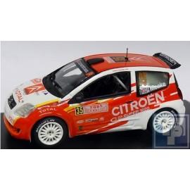 Citroen, C2 Super 1600, 1/43