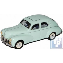 Peugeot, 203, 1/43