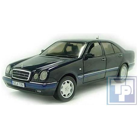Mercedes-Benz, E320, 1/18