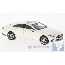 Mercedes-Benz, CLS Coupe (C257), 1/43