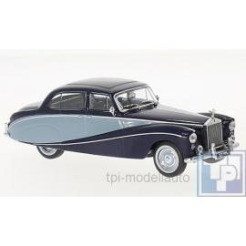 Rolls Royce, Silver Cloud Hooper Empress, 1/43