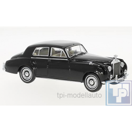 Rolls Royce, Silver Cloud 1, 1/43