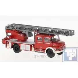"Mercedes-Benz, L 1519 SLK30, ""Feuerwehr"", 1/87"