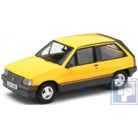 Vauxhall, Nova 1.3 SR, 1/43