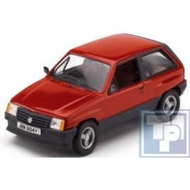 Vauxhall, Nova 1.3SR, 1/43