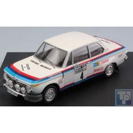 BMW, 2002, 1/43