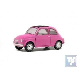Fiat, 500 F, 1/18