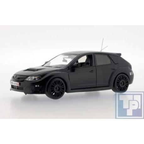 Subaru, Impreza WRX STi 2.5, 1/43