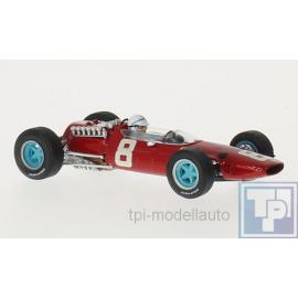 Ferrari, 512 F1, 1/43