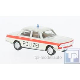 """BMW, 2000, """"Polizei Solothurn"""", 1/87"""