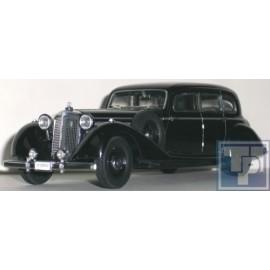 Mercedes-Benz, 770K, 1/43