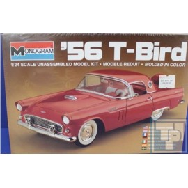 Ford, Thunderbird T-Bird, 1/24