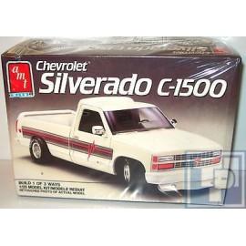 Chevrolet, Silverado C-1500, 1/24