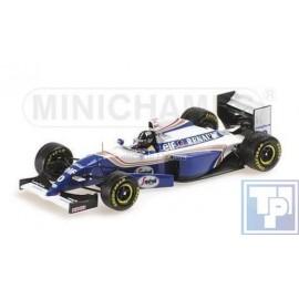 Williams, Renault FW16B, 1/43