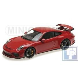 Porsche, 911 GT3, 1/18