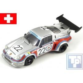 Porsche, Turbo RSR, 1/24