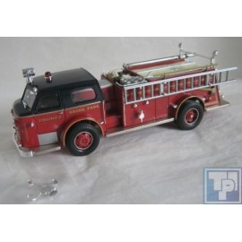 American La France 700 closed CAB Pumper, 1/50