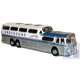 Greyhound Scenicruiser, 1/50