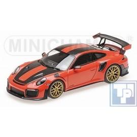 Porsche, 911 (991.2) GT2RS, 1/43