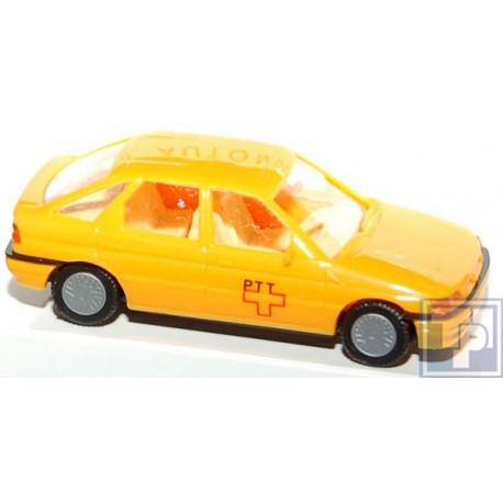 """Ford, Escort """"PTT"""", 1/87"""