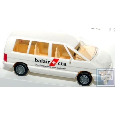 "Renault, Espace, ""Balair - cta"", 1/87"