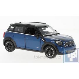 Mini, Cooper S Countryman (R60), 1/24