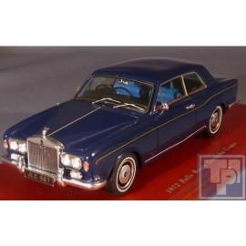 Rolls Royce, Corniche Coupe, 1/43