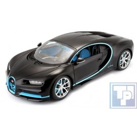 "Bugatti, Chiron, ""42 second version"", 1/24"