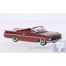 Chevrolet, Impala, 1/43