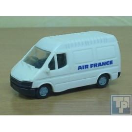 "Ford, Transit, ""Air France"", 1/87"