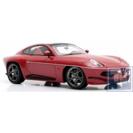Alfa Romeo, Disco Volante by touring, 1:18